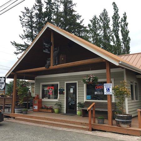 101 Brewery & Twana Roadhouse: photo1.jpg