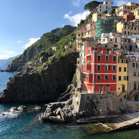 Zdjęcie Cinque Terre Day Trip from Florence with optional Hiking