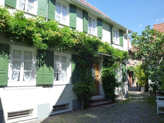 Rebstöckel Gästehaus . WeinHof & Vinothek