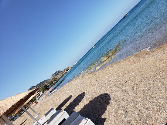 Foto de Stegna Beach