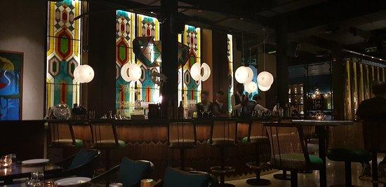 Masti Cocktails & Cuisine Photo
