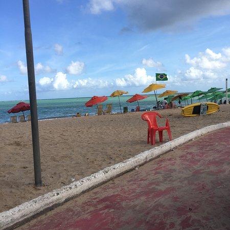 Praia de Pajuçara: photo0.jpg