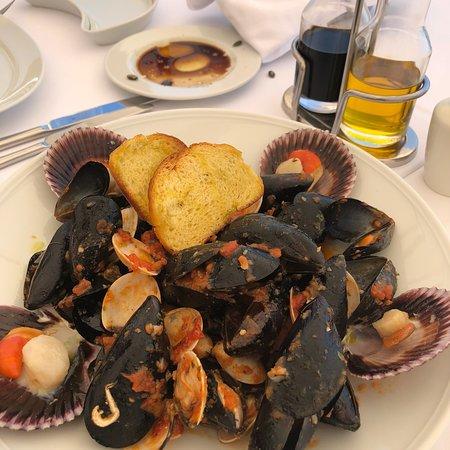 Prora Beach Restaurant