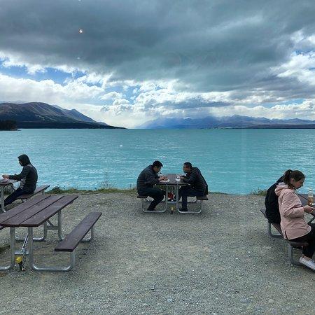 Pukaki, New Zealand: photo2.jpg