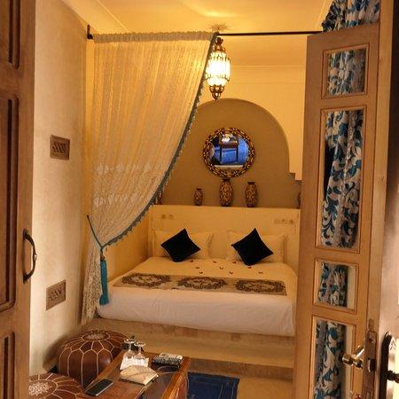 Photo1 Jpg Picture Of Riad Fleur D Orient Marrakech Tripadvisor