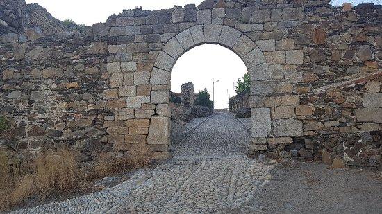 Salvatierra de Tormes, إسبانيا: Entorno del hotel Rural