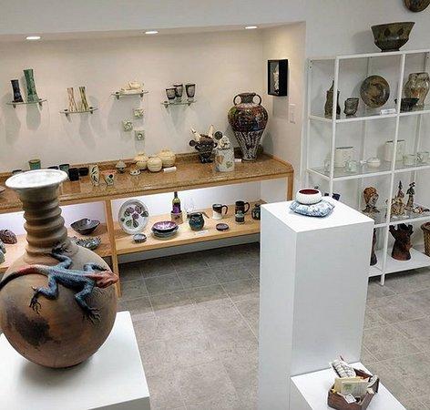 AA Clay Studio