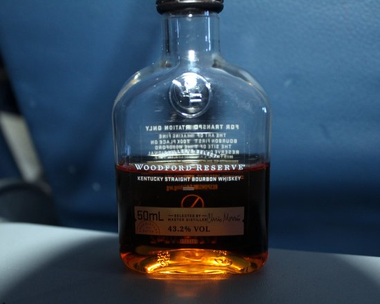 """Delta Air Lines: My new, favorite Rye -- Kentucky """"Bourbon Trail"""" Here We Come"""