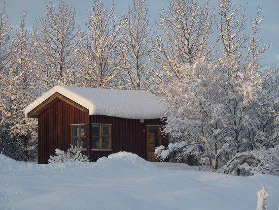 Entrance - Picture of Guesthouse Petursborg, Akureyri - Tripadvisor