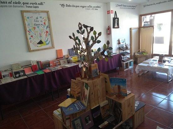 La Vendedora de Libros