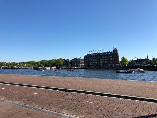 DoubleTree by Hilton Hotel Amsterdam Centraal Station Φωτογραφία