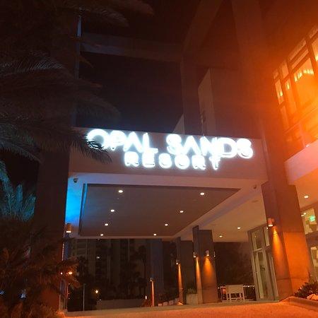 Bilde fra Opal Sands Resort