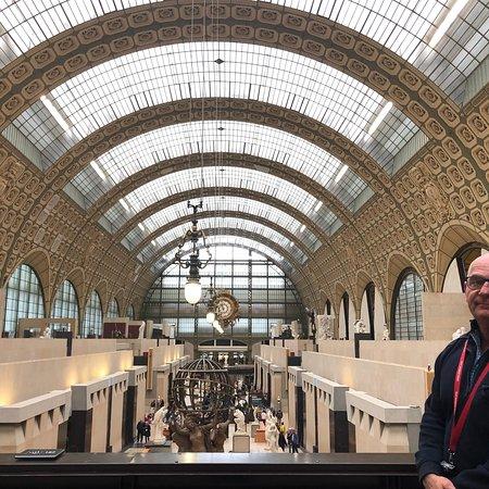 Musée d'Orsay Φωτογραφία