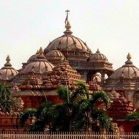 Swaminarayan Akshardham: IMG_20180526_224058_306_large.jpg