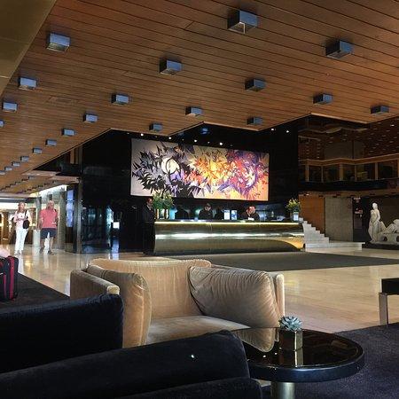 Bilde fra Altis Grand Hotel