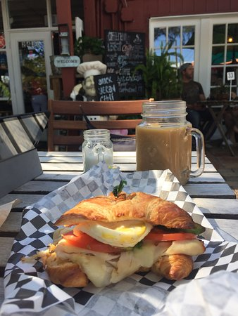 Wilton Manors, FL: Delicious!