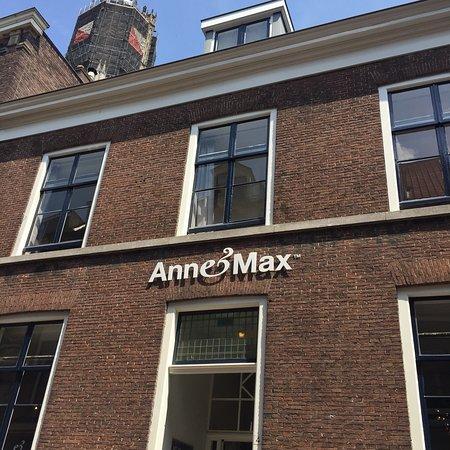 Utrecht Province, The Netherlands: Anne & Max Utrecht