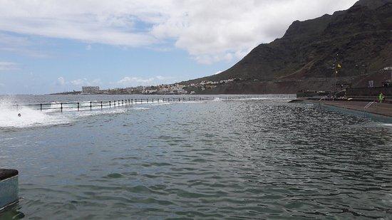 Bajamar, إسبانيا: 20180525_132701_large.jpg