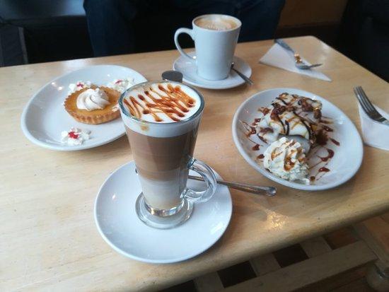 Mochaland Cafe ภาพถ่าย