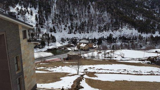 El Tarter, Andorra: vistas