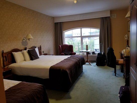 布魯克小屋酒店照片