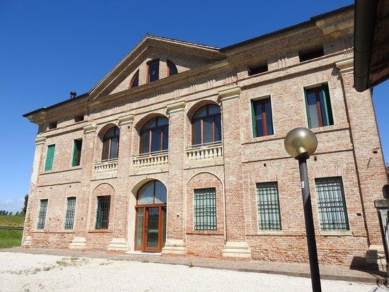 Villa Thiene, Valmarana