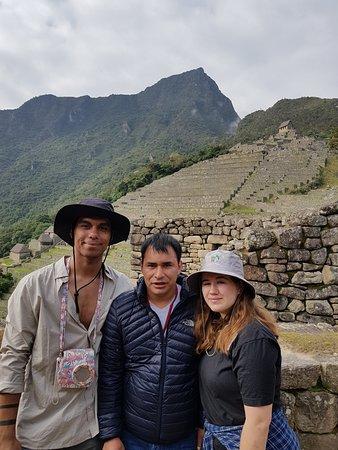 Loki Travel: machupicchu