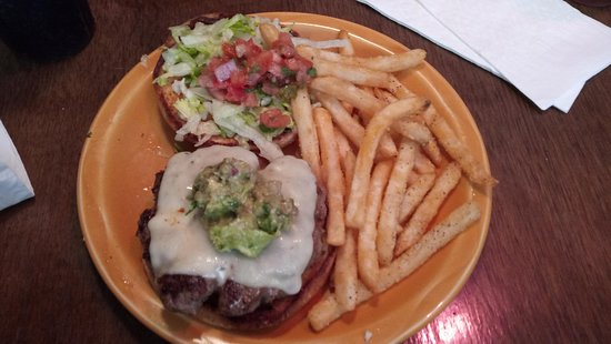 Plymouth, MI: Bills Baja Burger