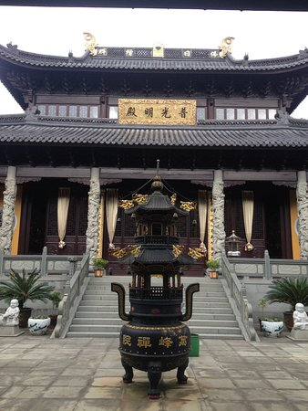 Last Minute Hotels in Zhoushan