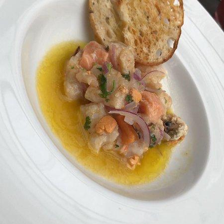 Du Chef Arte e Gastronomia By Lucius Gaudenzi照片