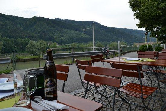 Untergriesbach, Tyskland: Terasse Kornexl