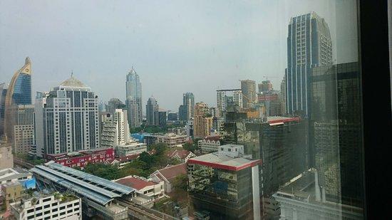 InterContinental Bangkok Φωτογραφία