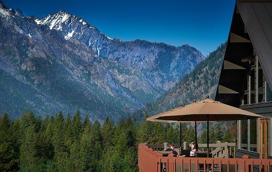 Mountain Home Lodge 사진