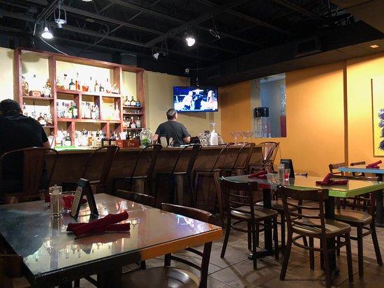 La Terraza Little Rock Ar Picture Of La Terraza Rum And