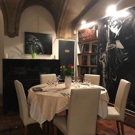 Unisono Jazz Restaurant & Café Image