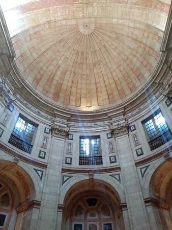 Panteao Nacional: National Pantheon-view from the terrace