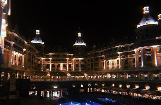 Haydarpasha Palace ภาพถ่าย