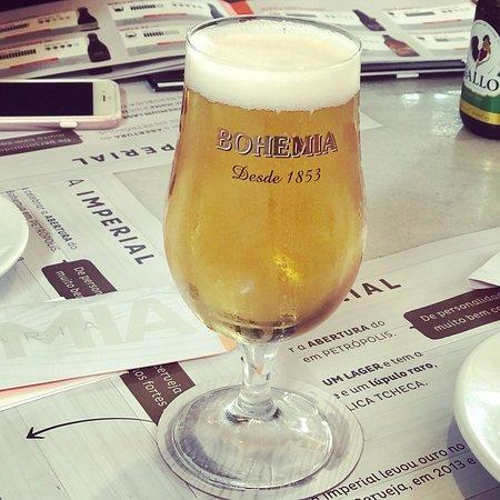 Cervejaria Bohemia: photo0.jpg