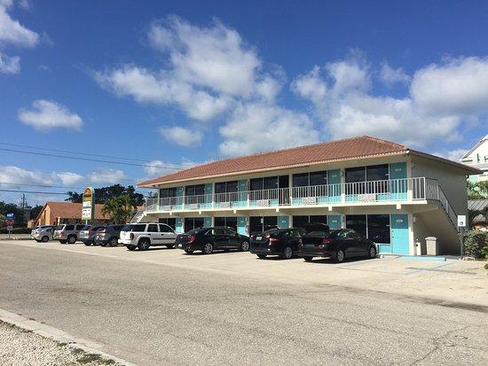 Bonita Springs Fl Beach Motels