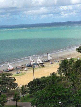 Praia de Pajuçara: 20180524_083749_large.jpg