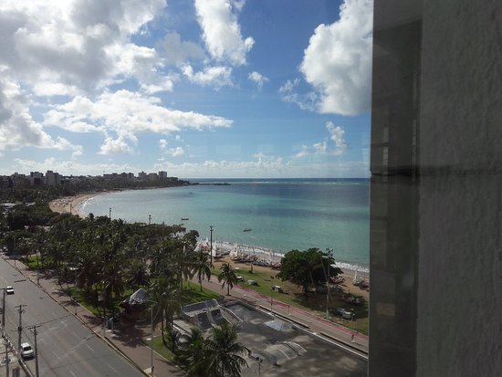 Praia de Pajucara ภาพถ่าย