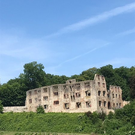 Oppenheim, ألمانيا: Burg Landskron