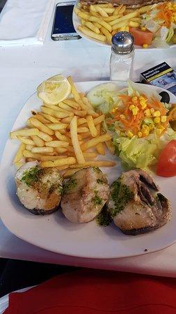 Restaurante Voramar Foto