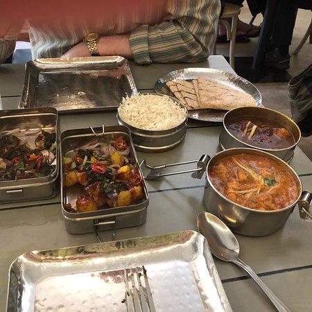 Bilde fra Mowgli Street Food - Water Street