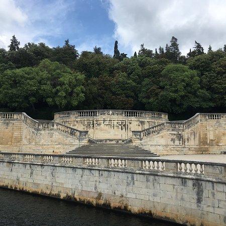 Jardins de la Fontaine Resmi