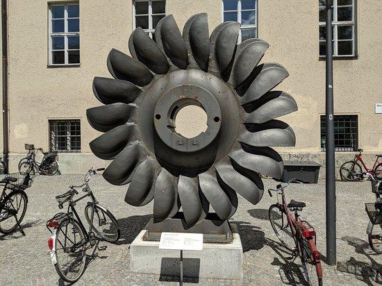 Γερμανικό Μουσείο Φωτογραφία