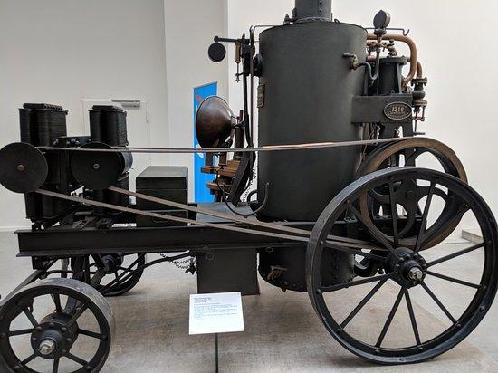 德意志博物馆照片