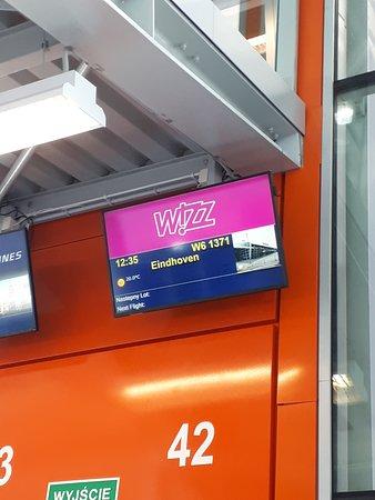 Wizz Air Φωτογραφία