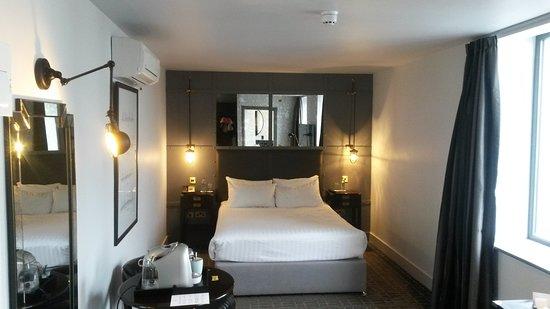 Titanic Hotel Belfast: Lovely 4 Star Rooms