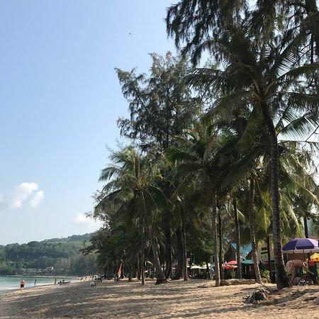 Kamala Beach: Пляж Камала